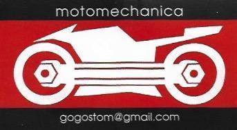 ΣΥΝΕΡΓΕΙΟ ΜΟΤΟΣΥΚΛΕΤΩΝ SERVICE MOTO MOTOMECHANICA ΙΛΙΟΝ ΑΤΤΙΚΗ ΓΚΟΓΚΟΣ ΘΩΜΑΣ