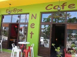 ΚΑΦΕΤΕΡΙΑ INTERNET CAFE ESCAPE ΜΑΝΤΑΜΑΔΟΣ ΛΕΣΒΟΣ